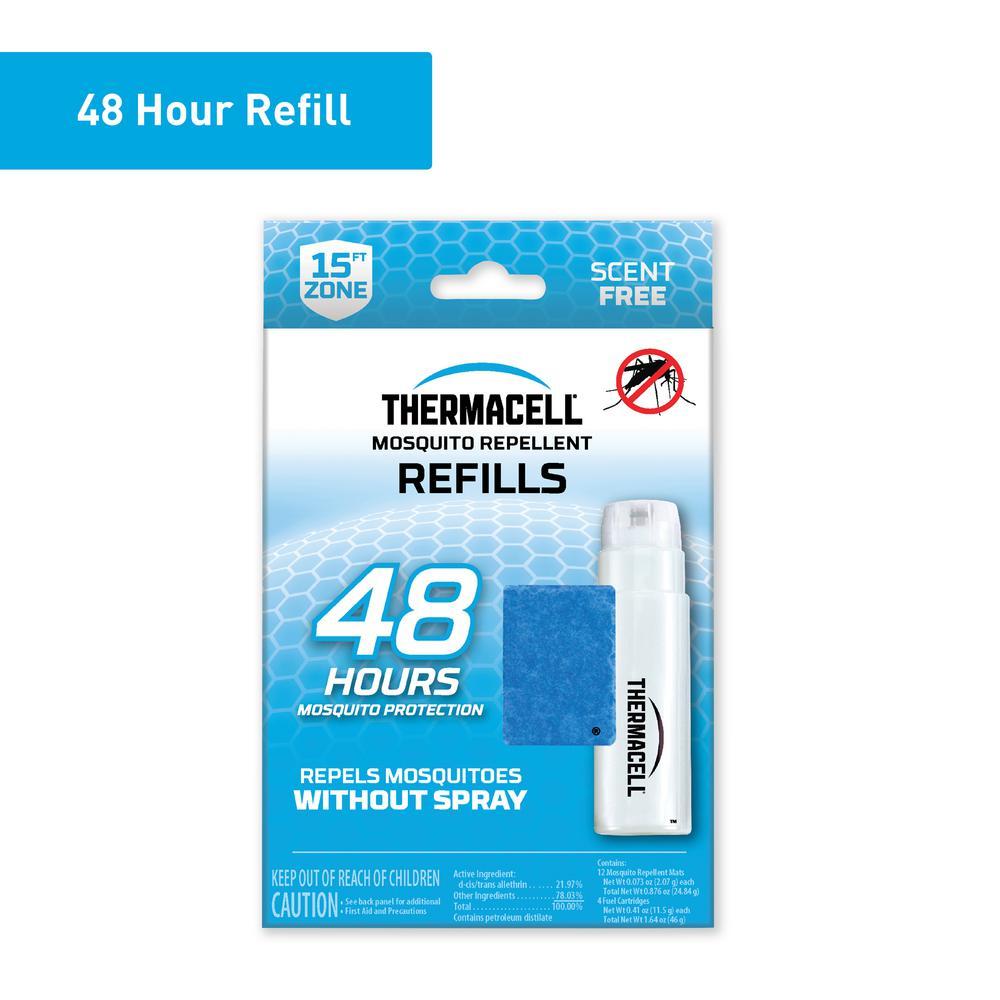 Mosquito Repellent Refills