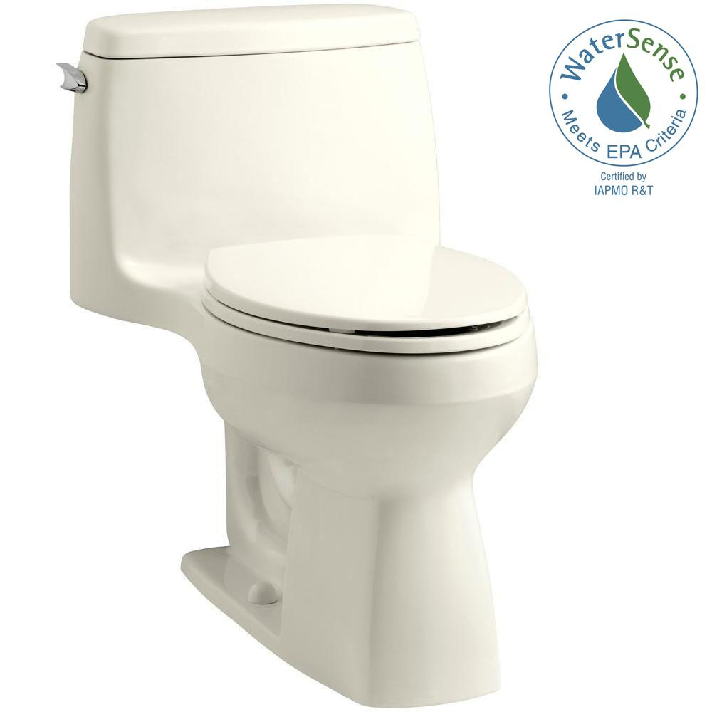 Kohler Santa Rosa Comfort Height Toilet