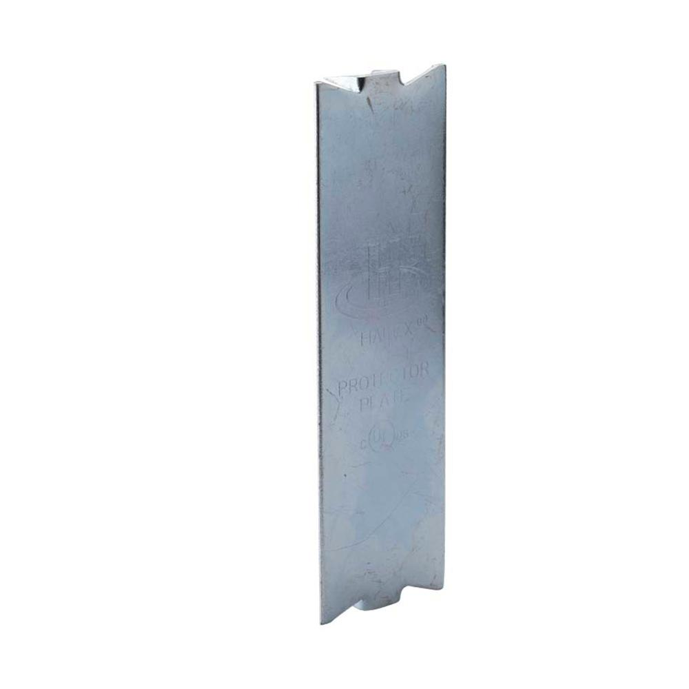 1 12 in x 5 in 12 gauge zinc plated steel nail plates 62850 the 12 gauge zinc greentooth Images