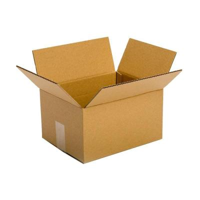 Box 25-Pack (10 in. L x 8 in. W x 6 in. D)