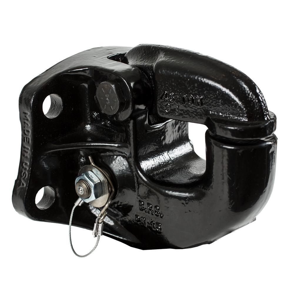 45 Ton Pintle Hook