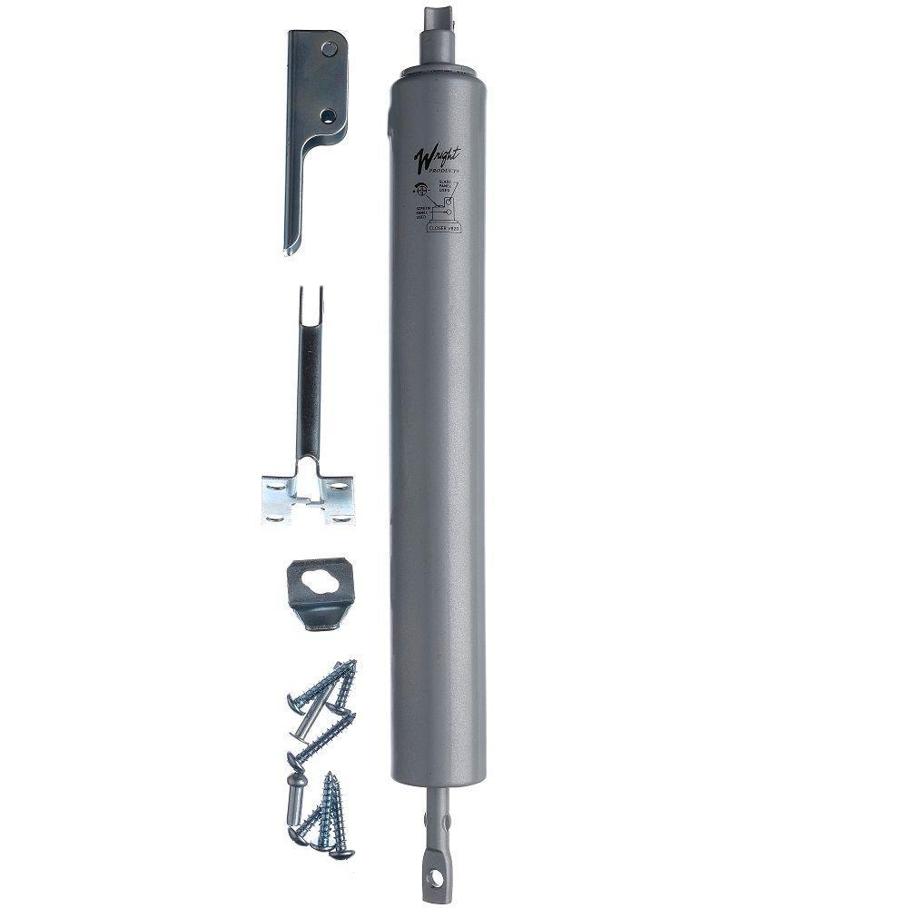 Medium Duty Aluminum Pneumatic Door Closer