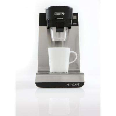MCU Single Cup Multi-Use Coffee Brewer
