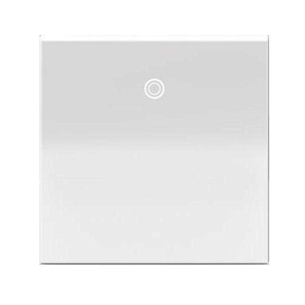 Legrand adorne 20 Amp 4-Way Rocker Paddle Switch, White
