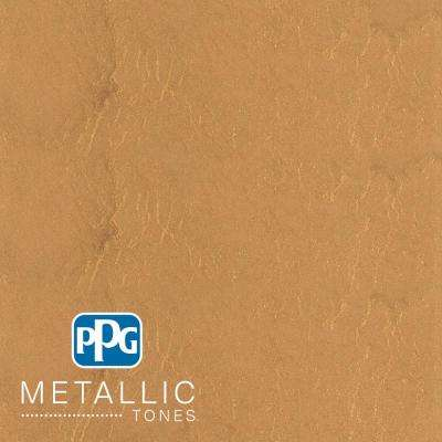 1 qt.#MTL139 Copper Kiss Metallic Interior Specialty Finish Paint