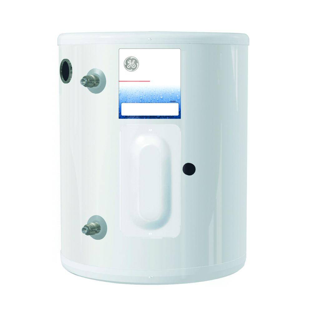 GE 6 gal. 6 Year Electric Point-of-Use Electric Water Heater