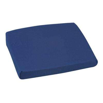 Sloping Back Seat Cushion