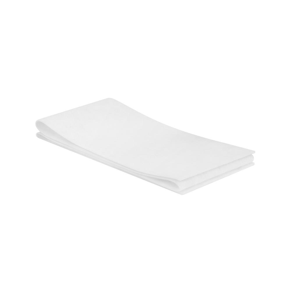 3M Easy Trap Synthetic Sweep and Dust Sheets (8-Sheets/Box)