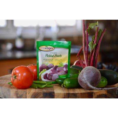 Pickled Beets Canning Mix (12-Pack)