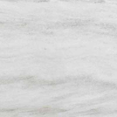2 in. x 2 in. Solid Surface Countertop Sample in Cloud Mist