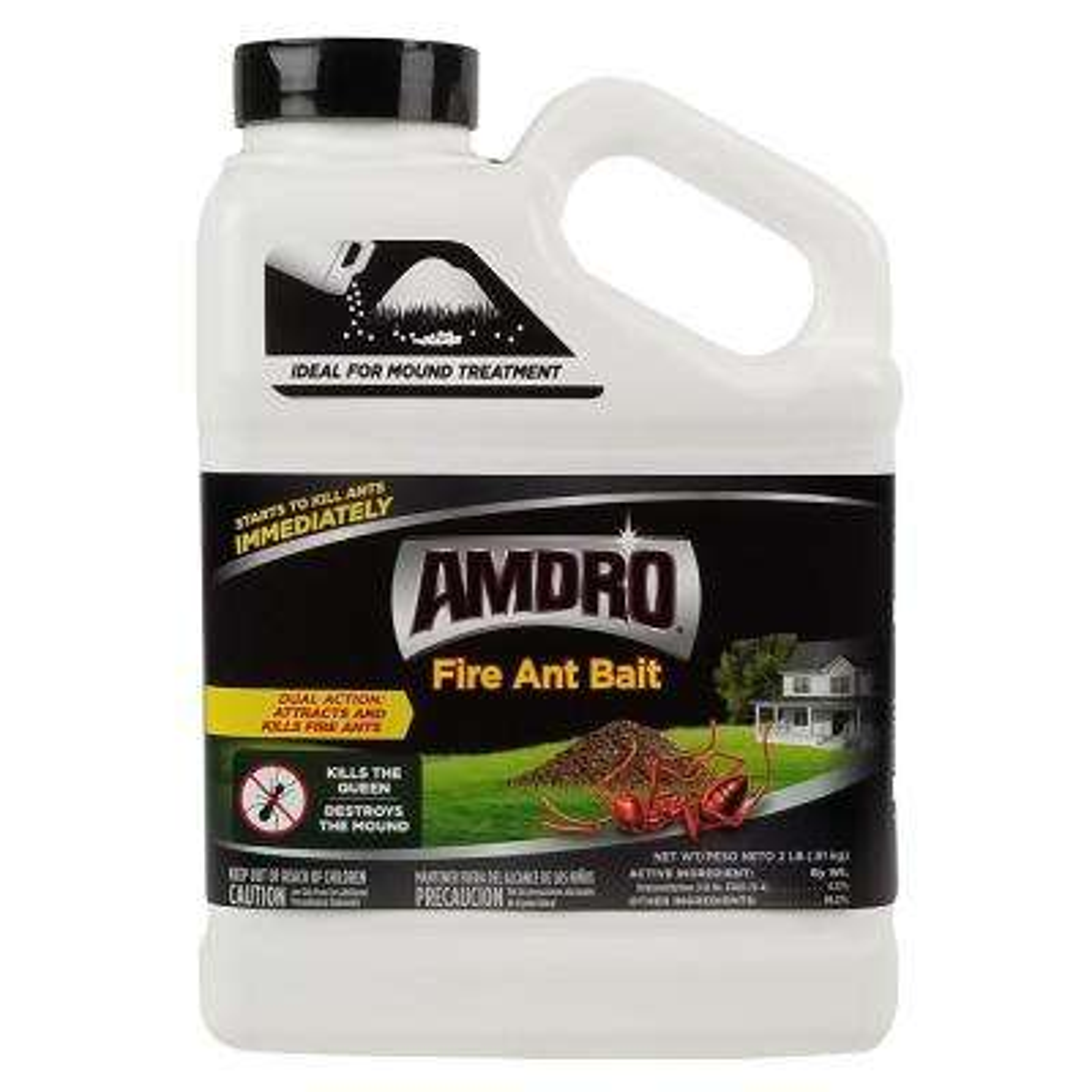 2 lb. Fire Ant Bait