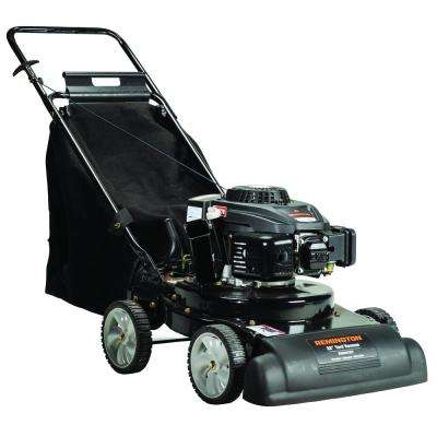 RM50 1.5 in. 159cc OHV 3-in-1 Gas Chipper Shredder Vacuum