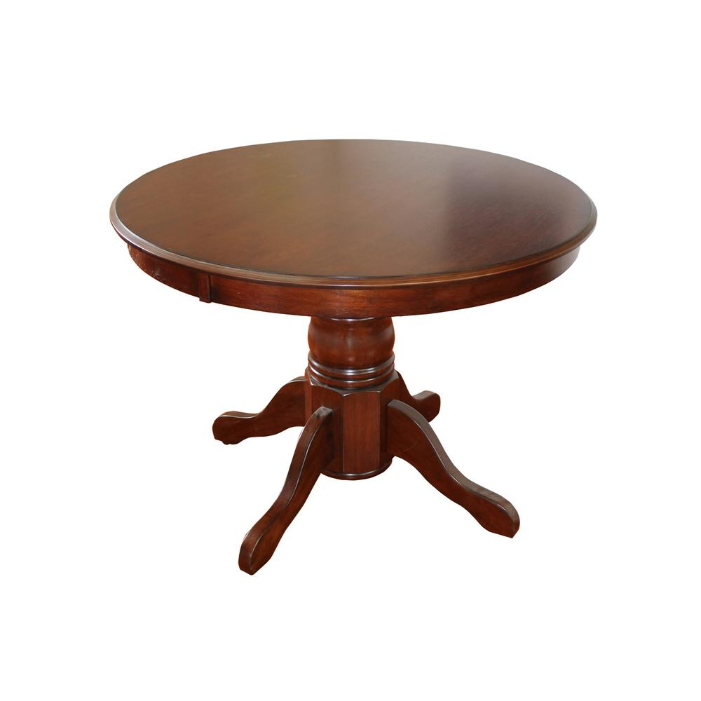 cherry dining table. Home Styles Classic Cherry Dining Table I