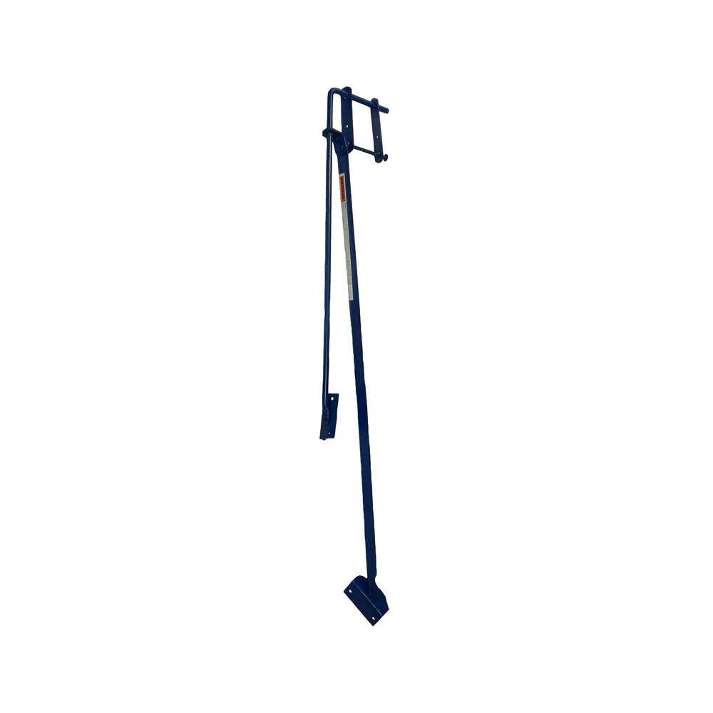 Pump Jack Universal Roofing Brace with Swivel