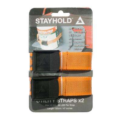 Utility Straps (2-Count)