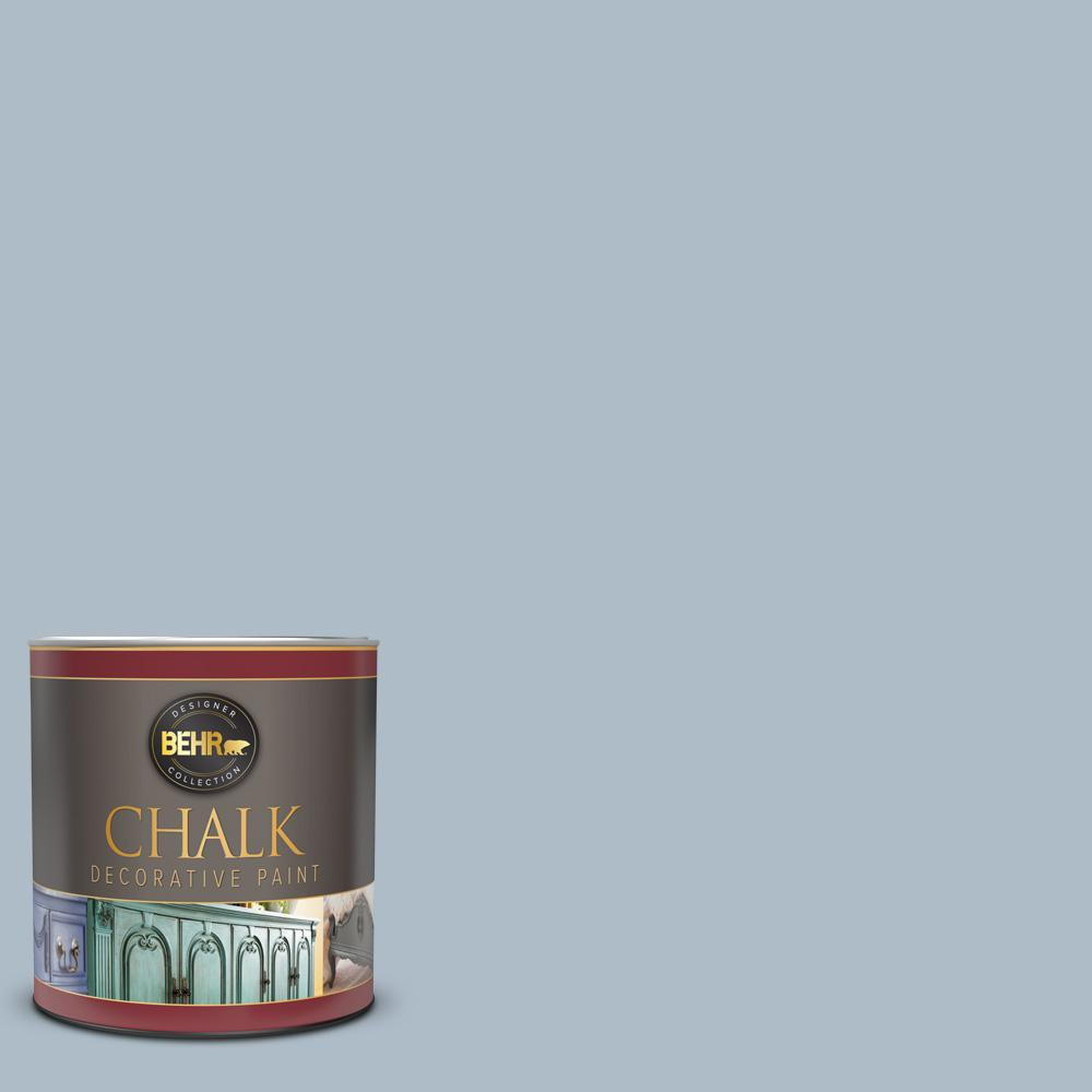BEHR 1 qt. #BCP34 Memory Lane Interior Chalk Decorative Paint
