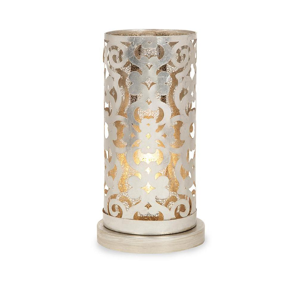 Home decorators collection carys 14 in champagne hurricane table home decorators collection carys 14 in champagne hurricane table lamp aloadofball Gallery
