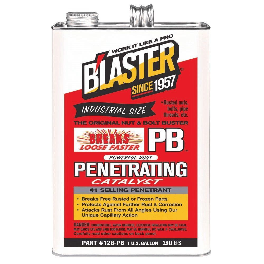 Blaster 128 oz. The Original PB Penetrant