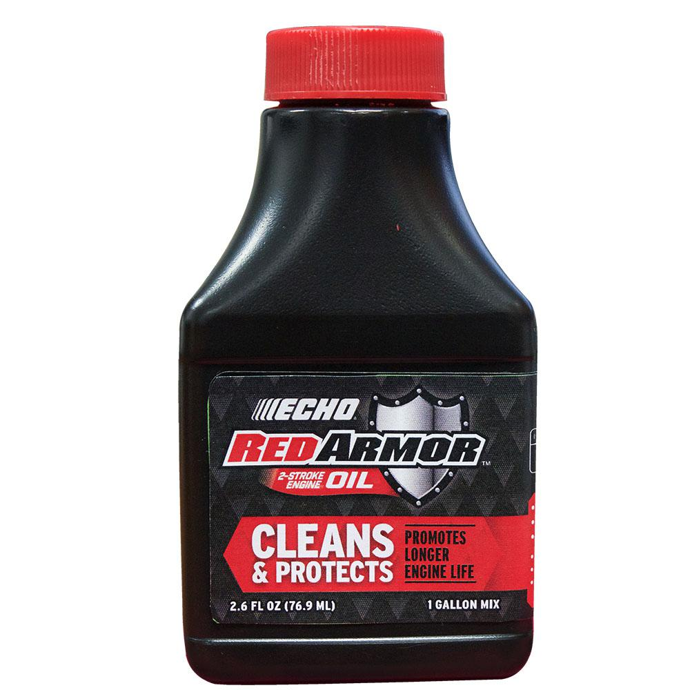 Red Armor 2.6 oz. 2-Stroke Engine Oil