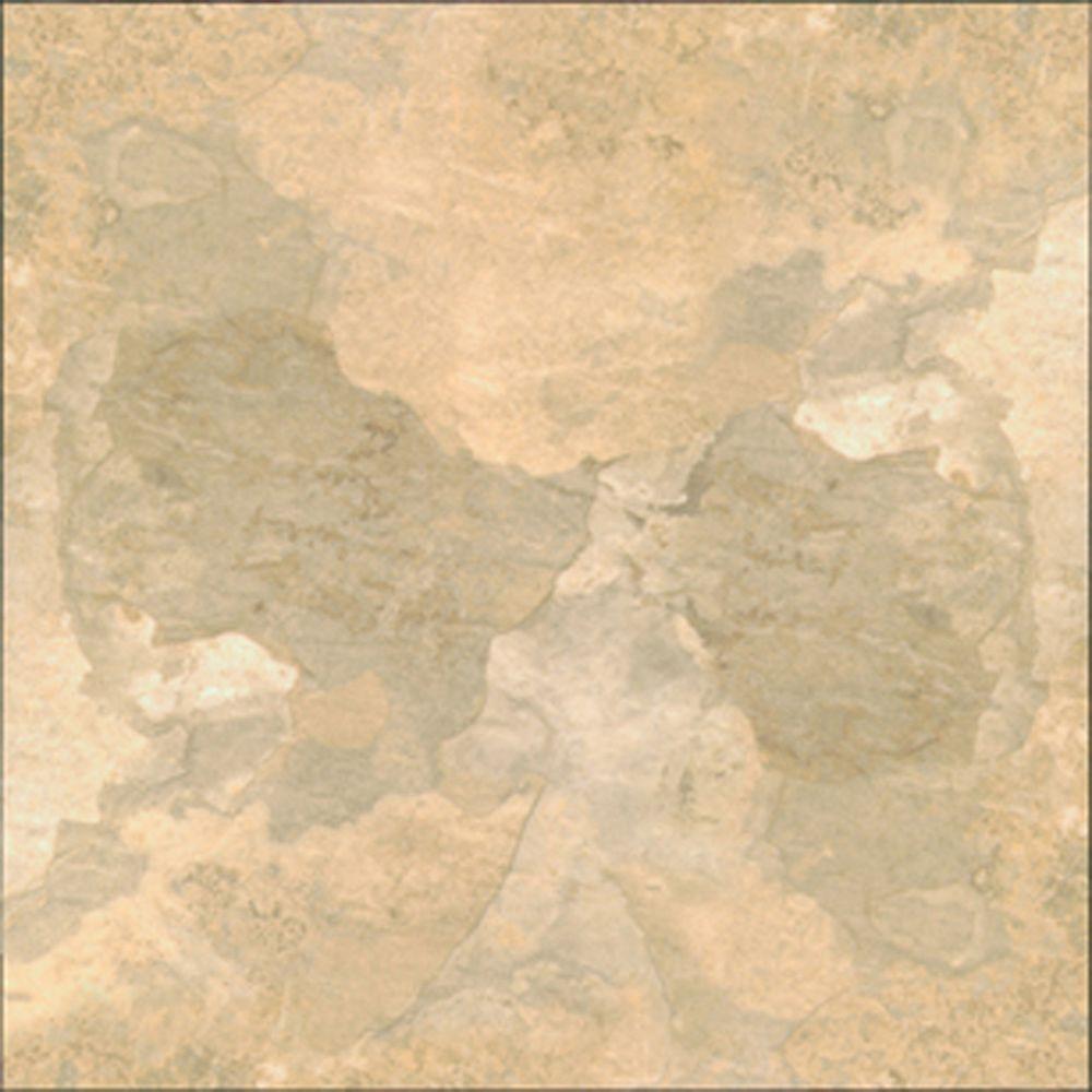 Beige Slate Vinyl Flooring Resilient Flooring Flooring The