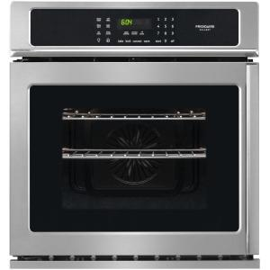 Frigidaire Gallery 27 inch Single Electric Swing-Door Wall Oven Self-Cleaning... by Frigidaire Gallery