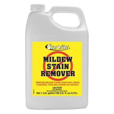 1 Gal. Mildew Stain Remover
