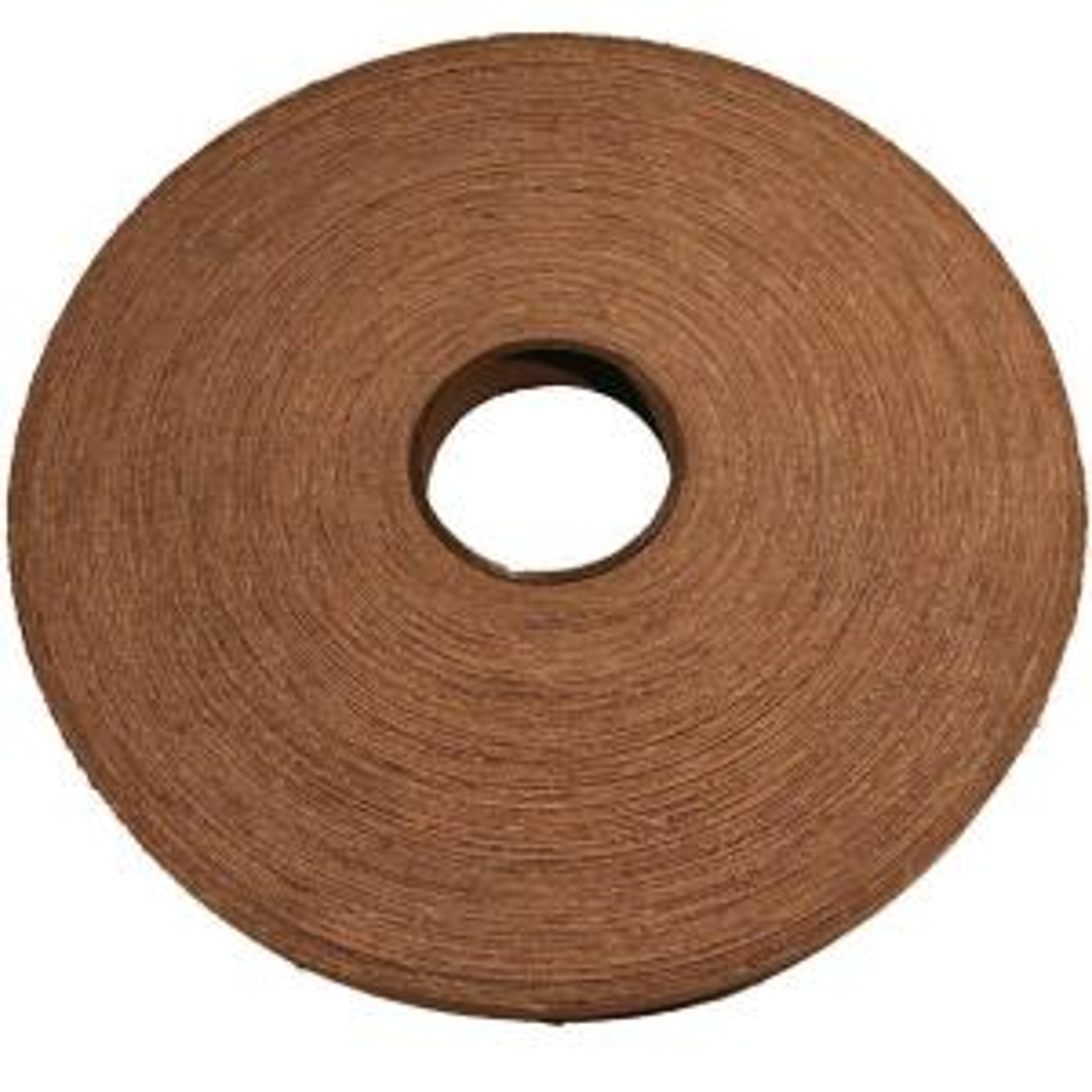 13/16 in. x 250 ft. Red Oak Real Wood Veneer Edgebanding with Hot Melt Adhesive