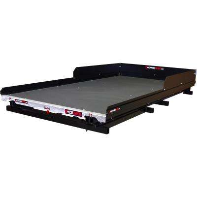 1500 lb. Capacity 100% Extension Truck, Van and SUV Slide Out Tray
