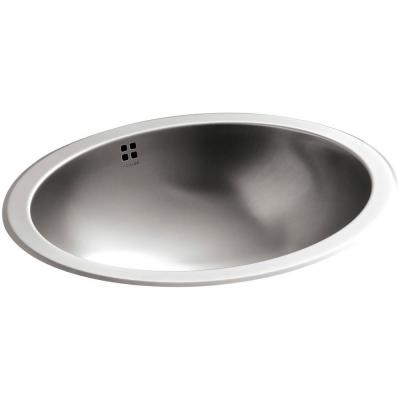 Stainless Steel Undermount Bathroom Sinks