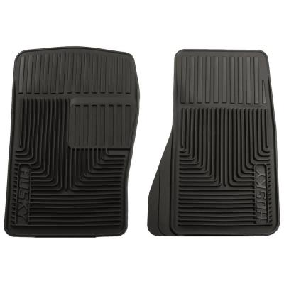 Husky Liners 2nd Or 3rd Seat Floor Mats Fits 02-06 RSX 05-10 Cobalt 04-06 TSX