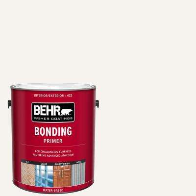 1 gal. White Bonding Interior/Exterior Primer