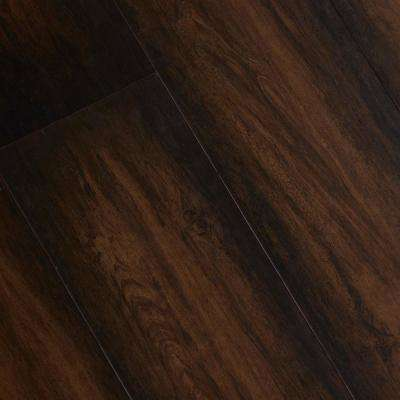 Distressed Montgomery Maple 6 mm x 7-1/16 in. Width x 48 in. Length Vinyl Plank Flooring (23.64 sq.ft/case)