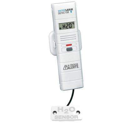 Add-On H20/DRY Sensor Only for Remote Water Detector for existing La Crosse Alerts Monitoring system