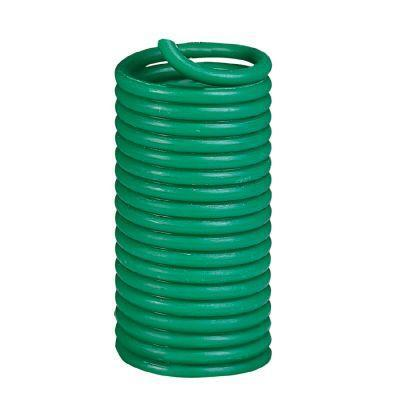 80 Hour Green Beeswax Coil Candle Refill