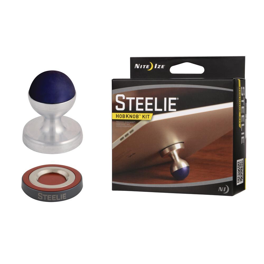 Steelie HobKnob Kit for Tablets