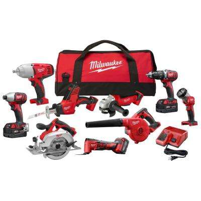 milwaukee - power tools - tools - the home depot