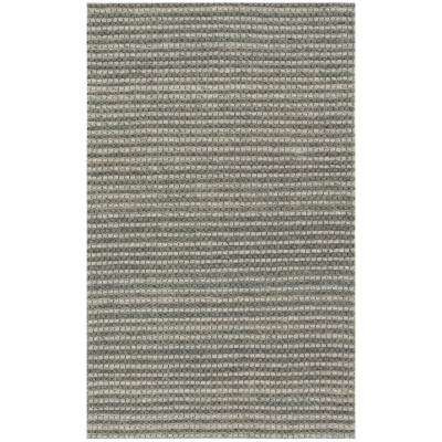 Natura Silver/Ivory 3 ft. x 5 ft. Area Rug