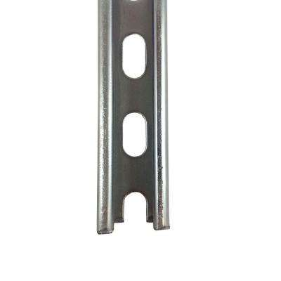 1-5/8 in. x 16 in. Galvanized Strut Channel