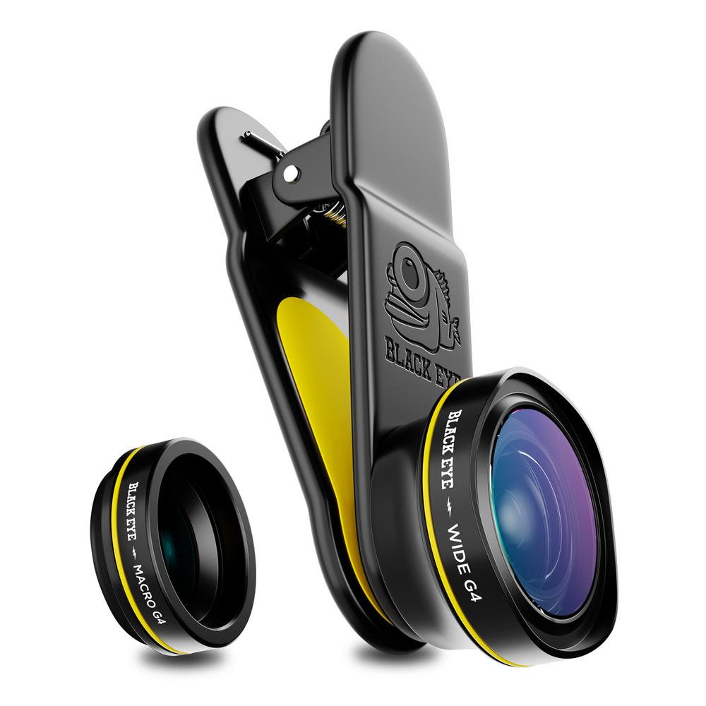 Combo G4 Universal Smartphone Camera Lens