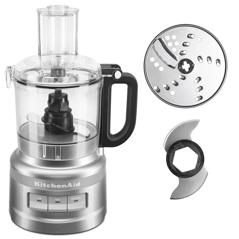 KitchenAid 7-Cup Food Processor KFP0718