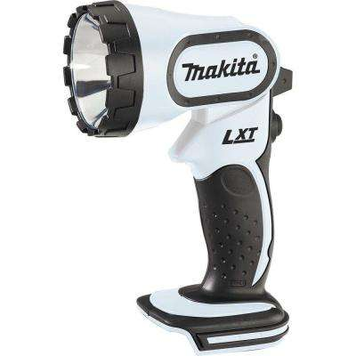 18-Volt Compact Lithium-Ion Cordless Flashlight