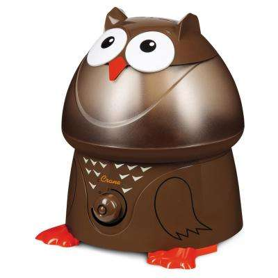 1 Gal. Cool Mist Humidifier, Owl