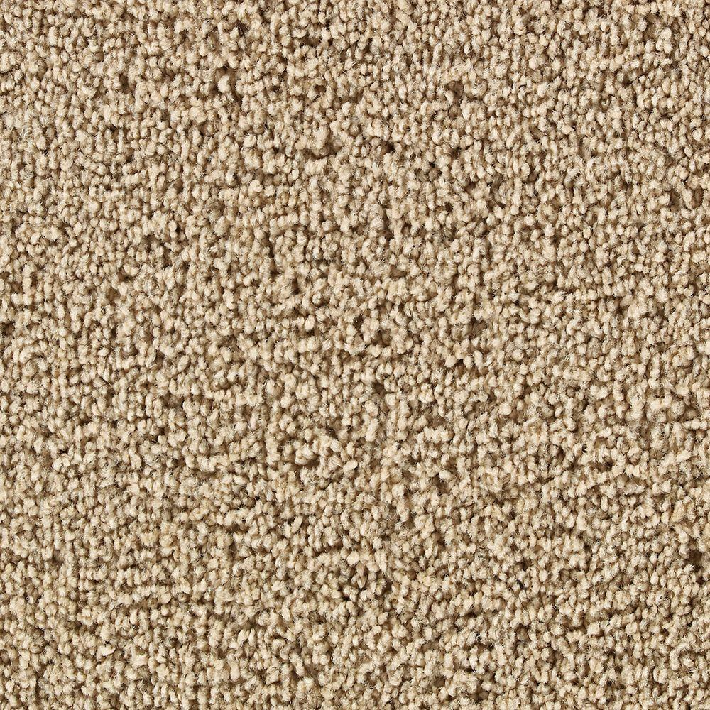 Martha Stewart Living Boldt Castle Spud - 6 in. x 9 in. Take Home Carpet Sample-DISCONTINUED