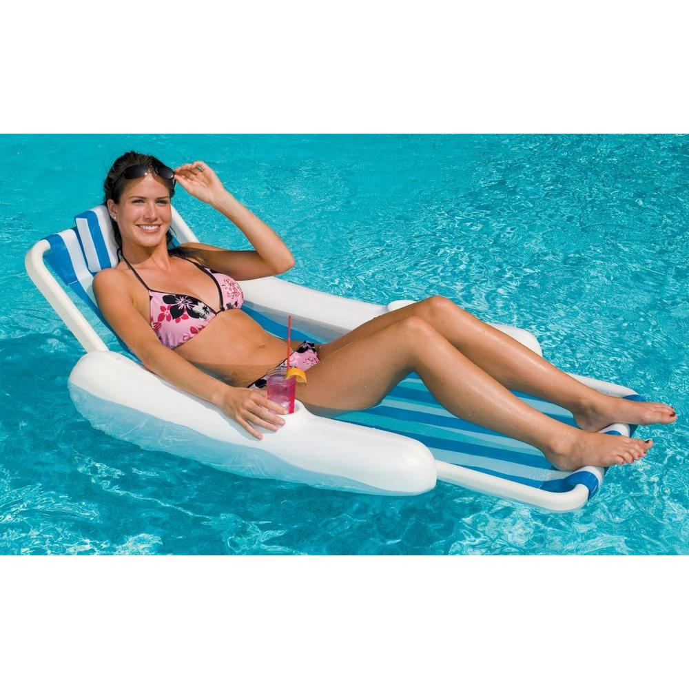 best pool lounge floats swimways lounger pool floats rafts ebay