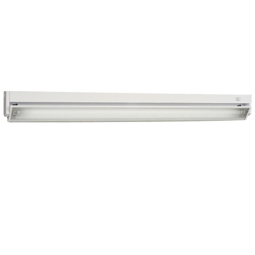under counter fluorescent light lithonia lighting standard 18 in t8 fluorescent 6521