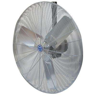 HDH Series Extra Heavy Duty 30 in. Ceiling Mount Air Circulator