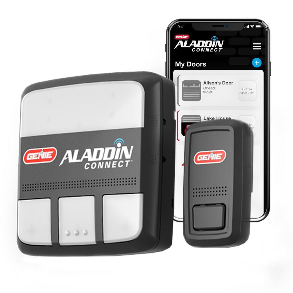 Aladdin Connect Smart Garage Door Controller