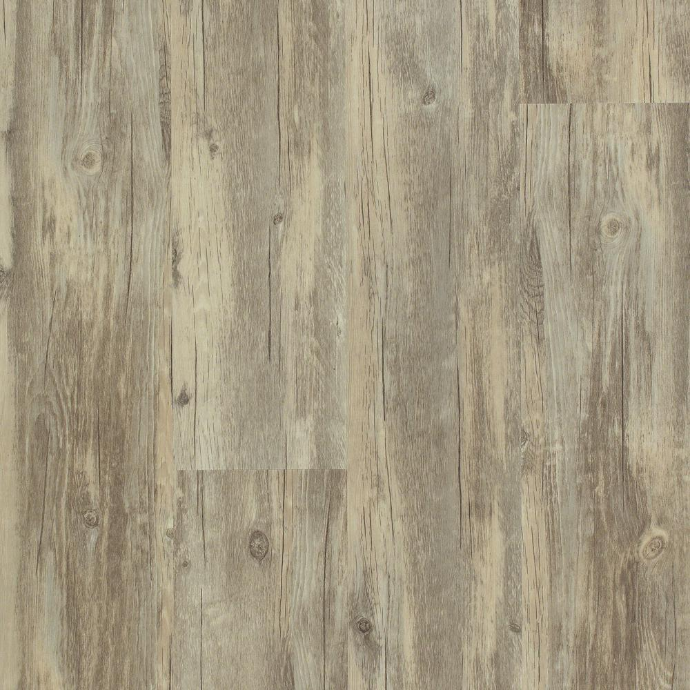 Take Home Sample - Jefferson Aged Resilient Vinyl Plank Flooring -