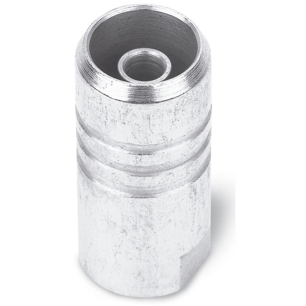 Optional Larger Grease Gun Filler Socket for LX-1302 Grease Gun (Plews)