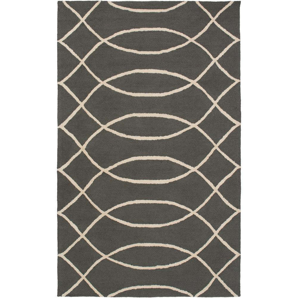 Alexia Teal 8 Ft X 10 Indoor Outdoor Area Rug